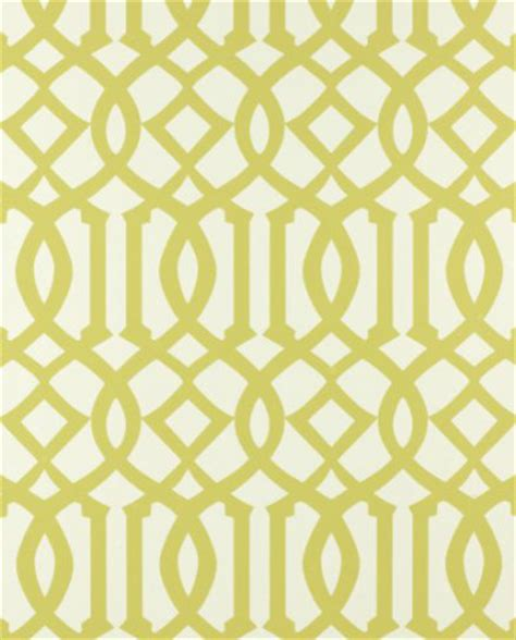 Schumacher Imperial Trellis Fabric imperial trellis in citrine schumacher upholstery fabric by f schumacher co