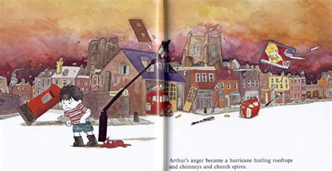 angry arthur angry arthur hurricane about town