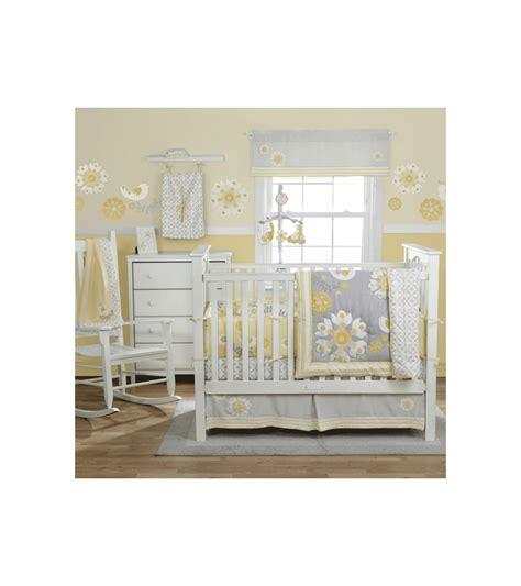 Migi Sweet Sunshine 3 Piece Crib Bedding Set Migi Alphabet Crib Bedding