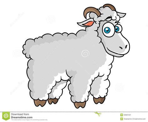 imagenes animadas ovejas car 225 cter de las ovejas de la granja de la historieta