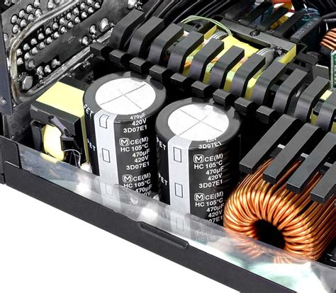 japanese capacitors thermaltake toughpower grand series platinum psus released legit reviews