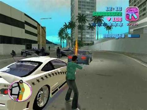 ban mod game gta vice city gta vice city super shiny mod 2010 youtube