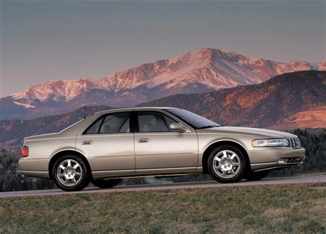 cadillac sevilles 2001 cadillac seville technical specifications and data