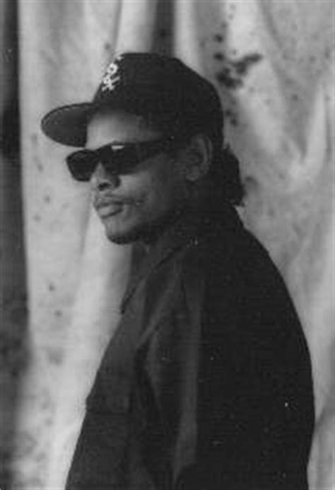 Eazy E Criminal Record Ruthless Artists