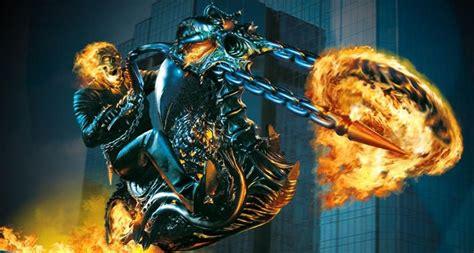 imagenes para fondo de pantalla del vengador fantasma superh 233 roes al cine ghost rider spirit of vengeance