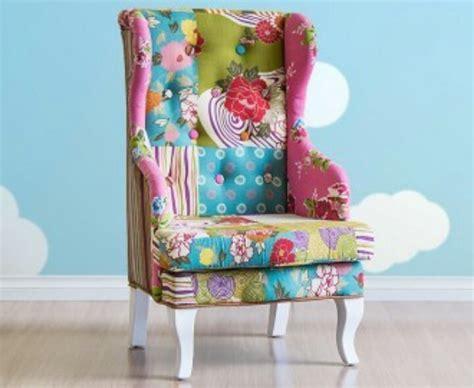 Boho Patchwork Chair - boho patchwork chair best home design 2018