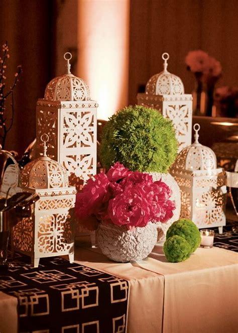 Articles On Home Decor by L Irrempla 231 Able Lanterne Marocaine Dans La D 233 Co Orientale