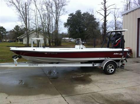 pathfinder boats for sale on la sportsman 2001 action craft 1720 se flyfisher boats other for sale