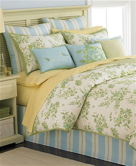 Macy Bedding by Macys Bedding Coastal Cottage Living