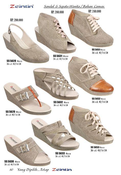 Sepatu Wanita Bahan Sp By 3180 Zeintin sepatu wanita bahan sp iv mall sepatu dan tas indonesia