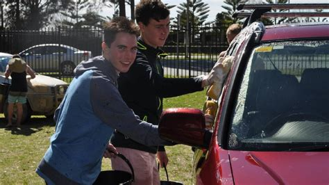 Car Detailing Port Macquarie by Our Week The Lens Photos Port Macquarie News