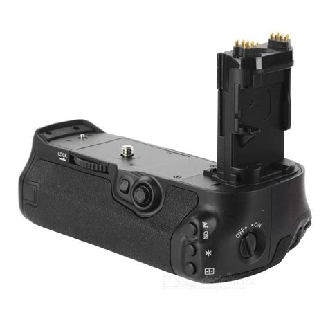 Battery Grip Canon Bg E16 bg e16 battery grip for canon 7d2 7d ii black free shipping dealextreme