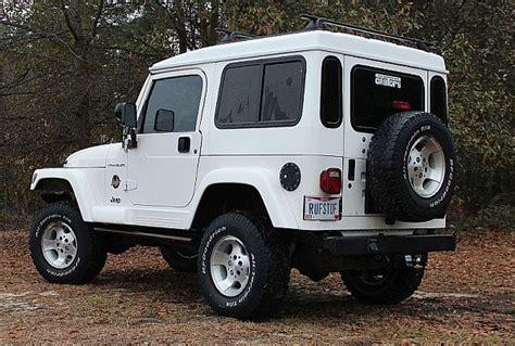 jeep safari top tj safari cab length hardtop gr8tops