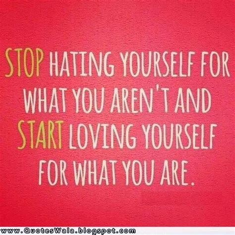 loving quotes quotes about loving yourself quotesgram
