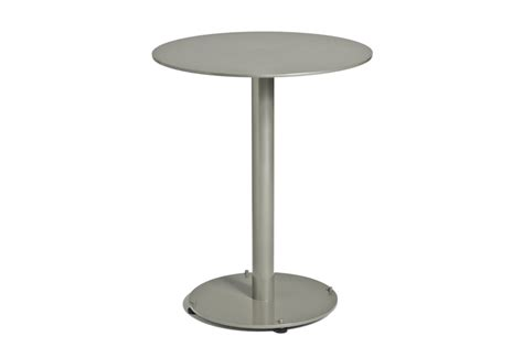 Landscape Forms Carousel Table Parc Centre Table