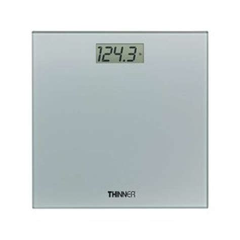 thinner bathroom scale thinner bathroom scale th147wc glass discontinued