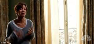 Zoe Delusional by Zoe Saldana Loses Mind In Trailer For Rosemary S