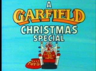 a garfield christmas special 1987 phil roman synopsis cartoon review a garfield christmas retroflix reviews