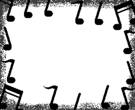 music border border new calendar template site