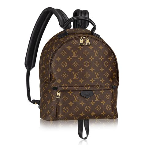 Home Decor Latest Trends by Palm Springs Backpack Mm Monogram Canvas Fashion Show