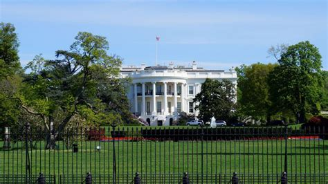 Can You Visit The White House With A Criminal Record How You Can Visit The White House Without Going To Washington