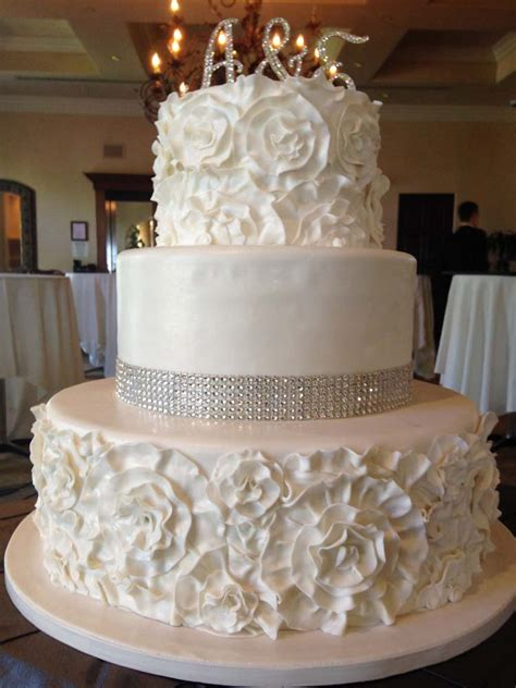 Wedding Cakes By Design by Wedding Cakes A Sweet Design