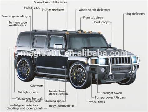 popular standard size 12mm 5m chrome car moulding trim car protector chrome moulding