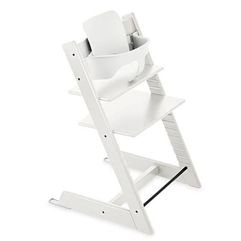 ab wann baby in tripp trapp stokke 174 tripp trapp 174 high chair in white gt stokke 174 tripp