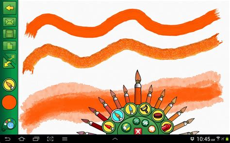 Crayola Digitools Paint Pack crayola digitools paint 安卓apk下载 crayola digitools paint 官方