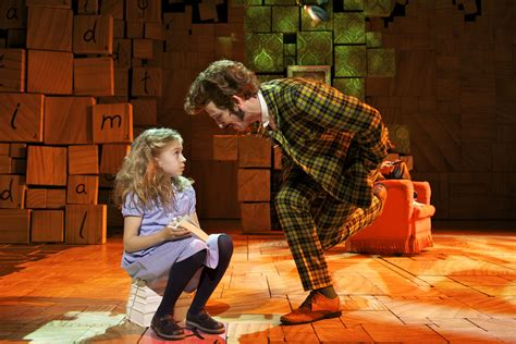 matilda the musical books original cast matilda the musical