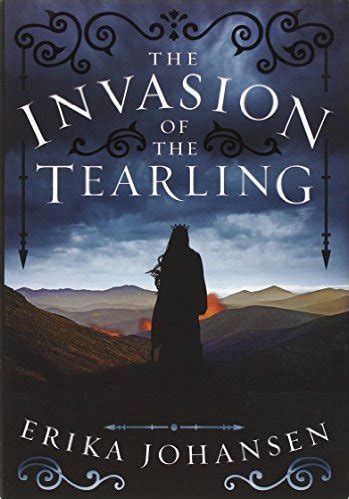 The Of The Tearling Oleh Erika Johansen the of the tearling erika johansen romanzifantasy it