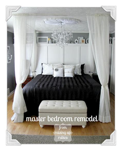 diy romantic bedroom ideas diy inspiration from the project parade diy show off