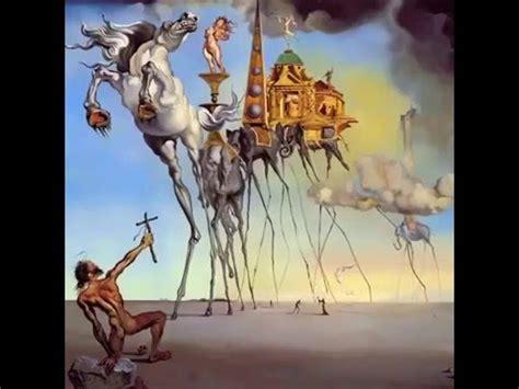 imagenes figurativas de salvador dali salvador dal 237 pinturas que ganham vida youtube