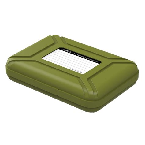 Tas Hardisk 35 Orico 1bay Orico 1bay 35 Hdd Phx35gy T3009 1 orico 1 bay 3 5 hdd protection phx 35 gy olive green jakartanotebook