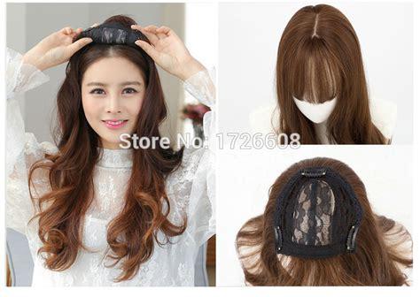 hair pieces for women silk base women wig female hair pieces new premium hair