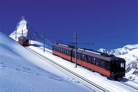 treno a cremagliera svizzera gornergrat rail passes and tickets for switzerland