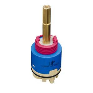Glacier bay ceramic disc cartridge for tub shower faucet a507887 the