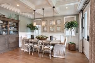 Home Decor Dining Room by Coastal Home With Neutral Interiors Home Bunch