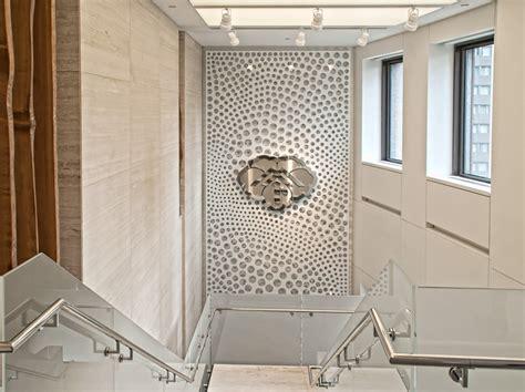 Studio Interior razortooth design llc architectural screens lobby