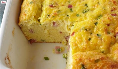 ham egg casserole 187 ohio eggs