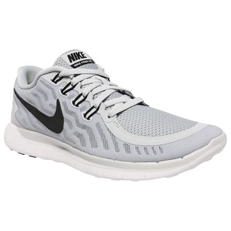 nike free 5 0 s shoes platinum wolf gray