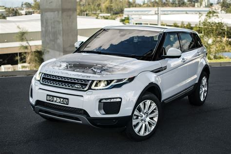land rover evoque 2016 price 2016 range rover evoque si4 review caradvice
