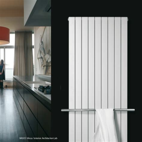 vaso viola vasco viola vertical single vasco designer radiators