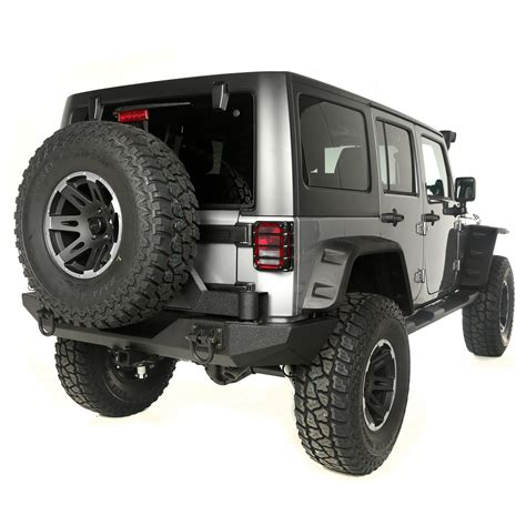 Lift Kit For Jeep Wrangler Jk Rugged Ridge 18415 60 4 Inch Lift Kit With Shocks 07 15