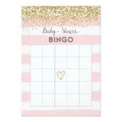 bingo invitations amp announcements zazzle