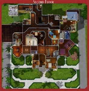 sarah winchester house floor plan sarah winchester house floor plan bing images 1