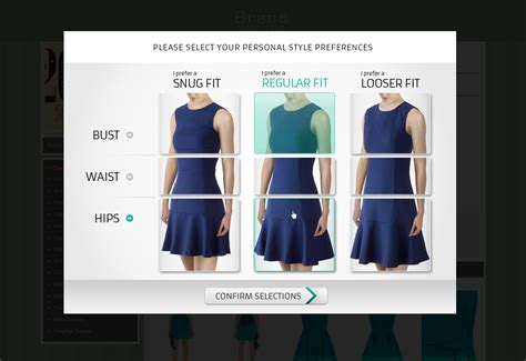 The Technology To Hit The Fitting Rooms Interactive Mirrors by What Retailers Should Not Invest In Next Year