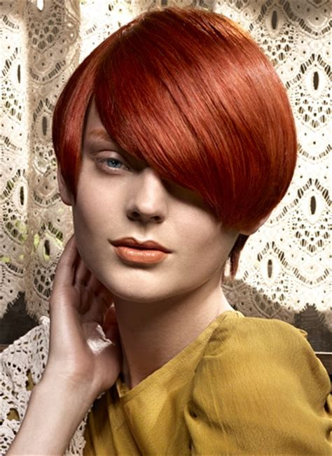 short haircuts from france winter 2011 short hairstyle trends