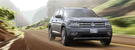 volkswagen atlas silver 2018 volkswagen atlas test drive video