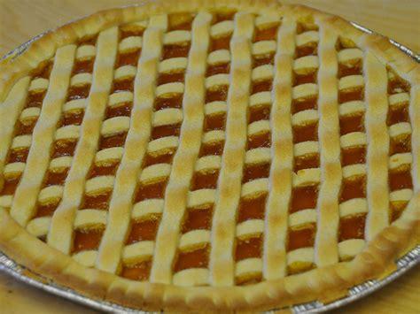 crostata fatta in casa ricetta torta crostata fatta in casa
